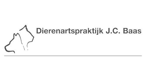 Dierenartspraktijk-JC-Baas-logo