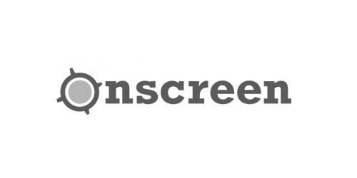 Onscreen-logo