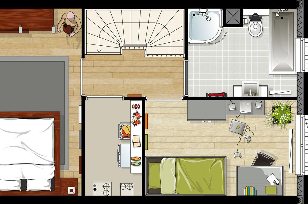 interieurtekeningen-grimmstudio-2