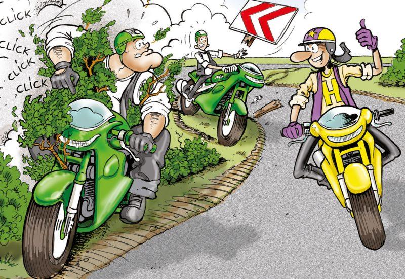 002b-Karikaturencadeau-stripverhaal