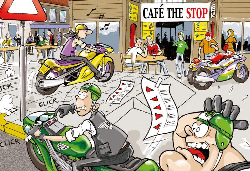 004a-Karikaturencadeau-stripverhaal