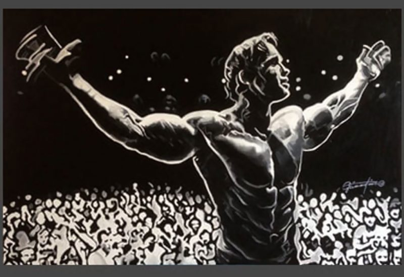 Schilderij-Arnold-GS